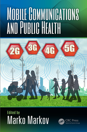 Mobile Communications and Public Health book cover