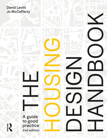 The Housing Design Handbook A Guide to Good Practice book cover