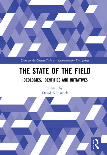 The State of the Field Ideologies, Identities and Initiatives book cover