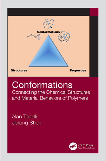 Conformations Connecting the Chemical Structures and Material Behaviors of Polymers book cover