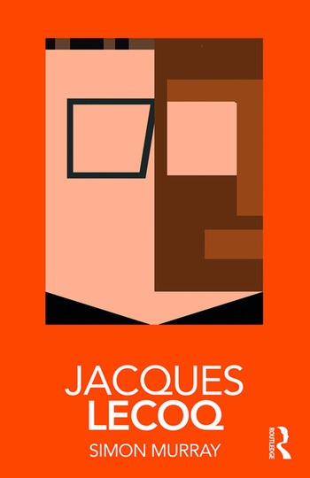 Jacques Lecoq book cover