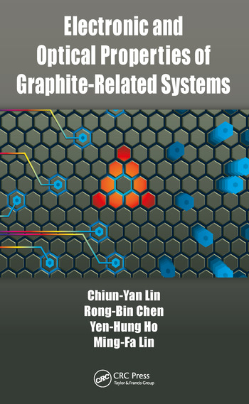 Electronic and Optical Properties of Graphite-Related Systems book cover