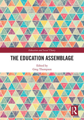 The Education Assemblage book cover