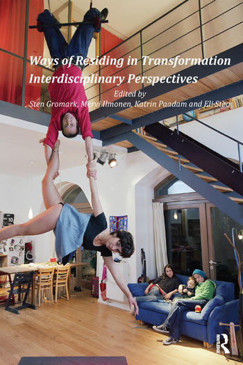 Ways of Residing in Transformation Interdisciplinary Perspectives book cover
