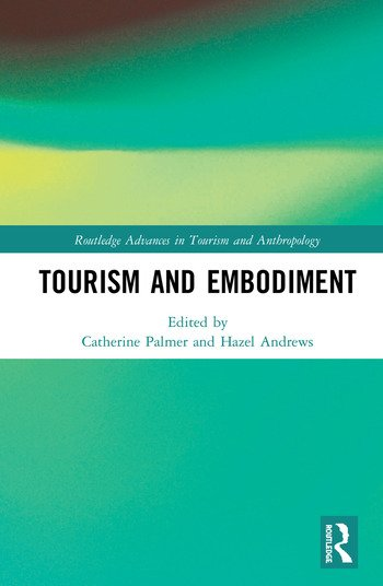 Tourism and Embodiment book cover