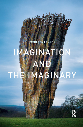 Imagination and the Imaginary book cover