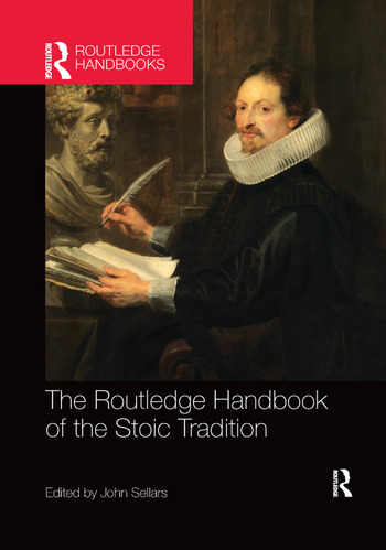 The Routledge Handbook of the Stoic Tradition book cover