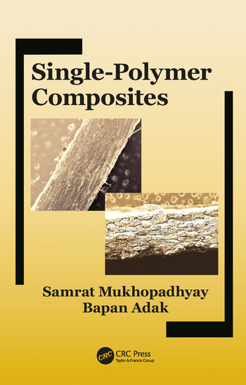 Single-Polymer Composites book cover
