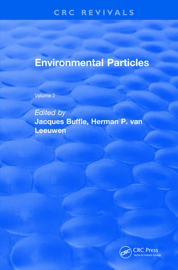 Revival: Environmental Particles (1993) Volume 2 book cover
