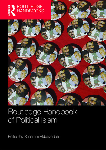 Routledge Handbook of Political Islam book cover