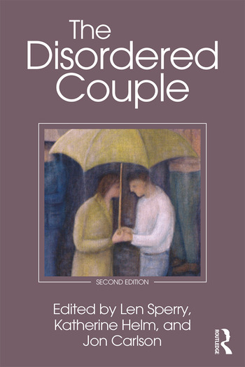 The Disordered Couple book cover