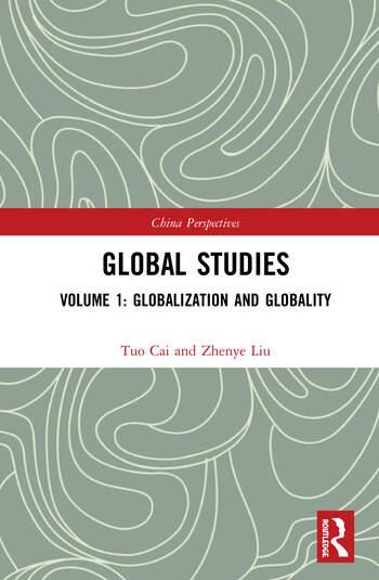 Global Studies Volume 1: Globalization and Globality book cover