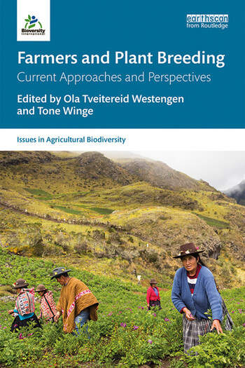 Farmers and Plant Breeding Current Approaches and Perspectives book cover