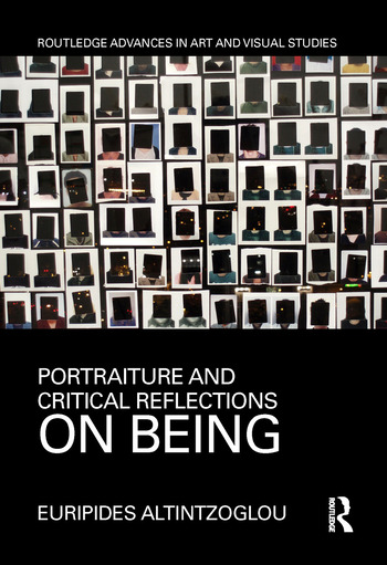 Portraiture and Critical Reflections on Being book cover