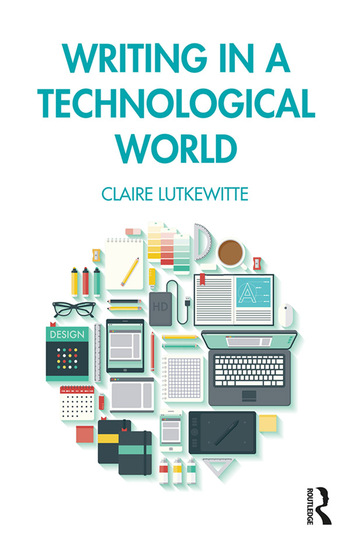 Writing in a Technological World book cover