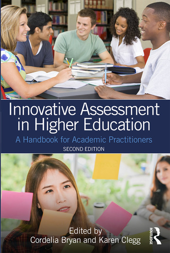 Innovative Assessment in Higher Education A Handbook for Academic Practitioners book cover