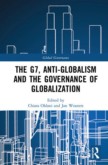 The G7, Anti-Globalism and the Governance of Globalization book cover