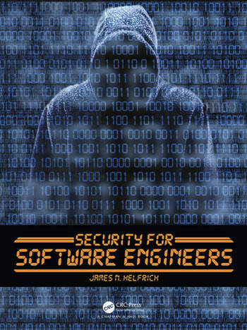 Security for Software Engineers book cover