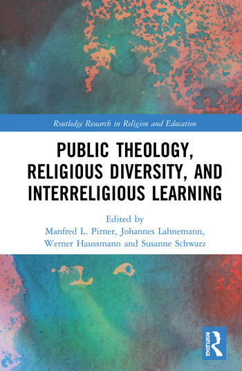 Public Theology, Religious Diversity, and Interreligious Learning book cover