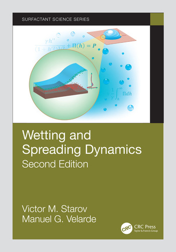 Wetting and Spreading Dynamics, Second Edition book cover