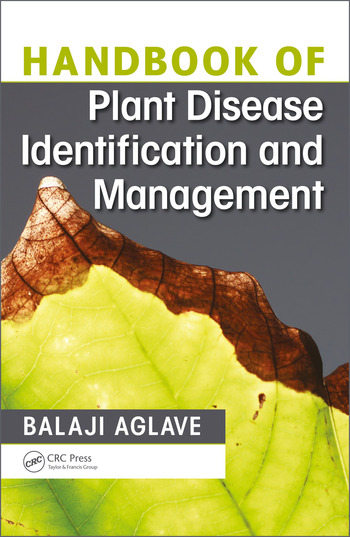 Handbook of Plant Disease Identification and Management book cover