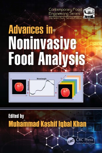 Advances in Noninvasive Food Analysis book cover