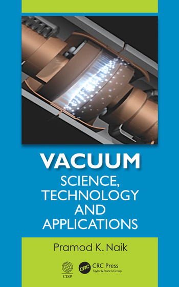 Vacuum Science, Technology and Applications book cover