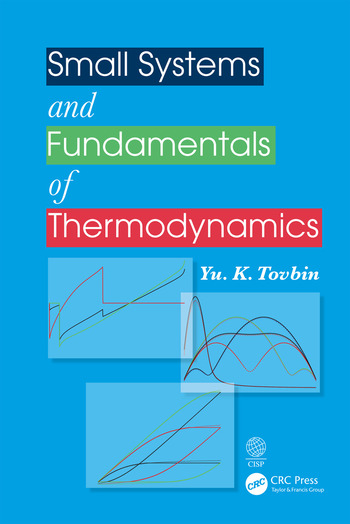 Small Systems and Fundamentals of Thermodynamics book cover
