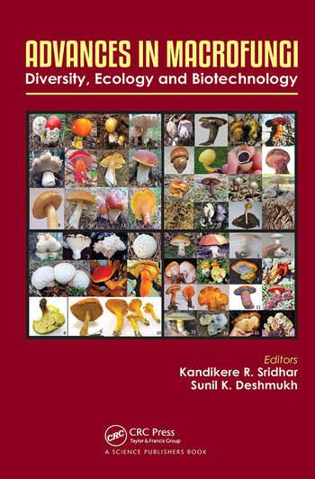 Advances in Macrofungi: Diversity, Ecology and Biotechnology