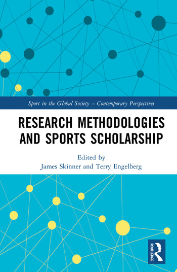 Research Methodologies for Sports Scholarship book cover