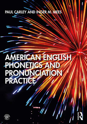 American English Phonetics and Pronunciation Practice book cover