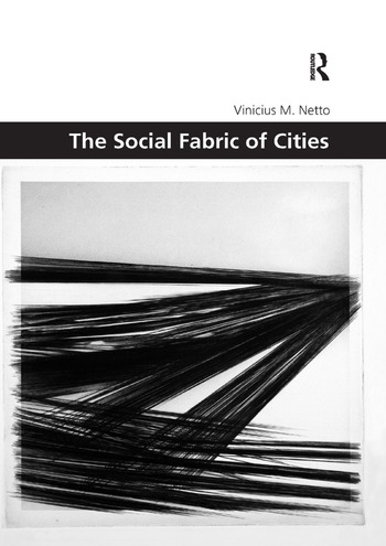 The Social Fabric of Cities book cover