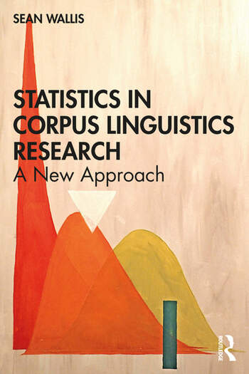 Statistics in Corpus Linguistics Research A New Approach book cover