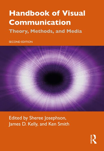 Handbook of Visual Communication Theory, Methods, and Media book cover