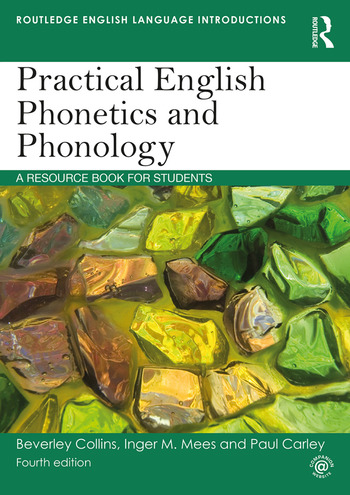 Practical English Phonetics and Phonology A Resource Book for Students book cover