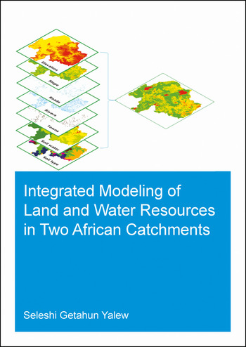 Integrated Modeling of Land and Water Resources in Two African Catchments book cover