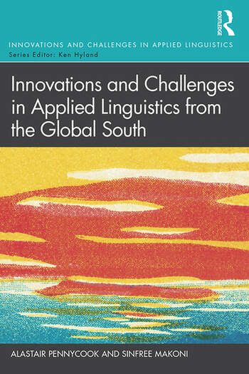 Innovations and Challenges in Applied Linguistics from the Global South book cover