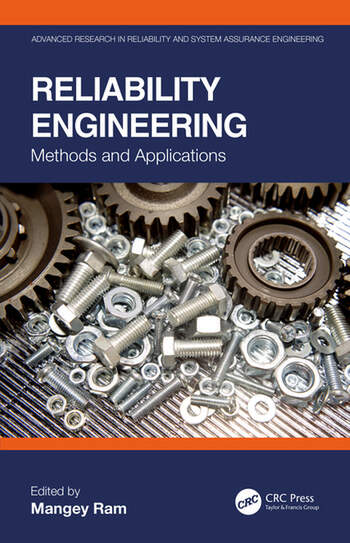 Reliability Engineering Methods and Applications book cover