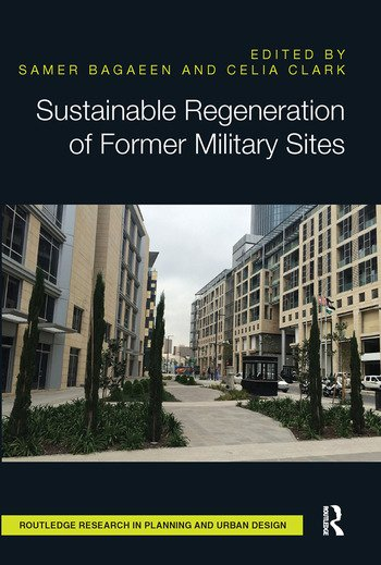 Sustainable Regeneration of Former Military Sites book cover