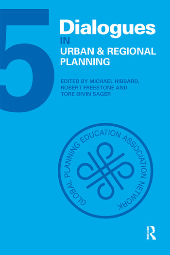Dialogues in Urban and Regional Planning Volume 5 book cover