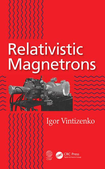 Relativistic Magnetrons book cover