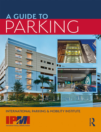 A Guide to Parking book cover