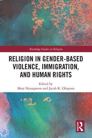 Religion in Gender-Based Violence, Immigration, and Human Rights book cover