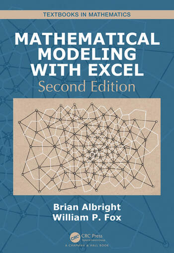 Mathematical Modeling with Excel book cover
