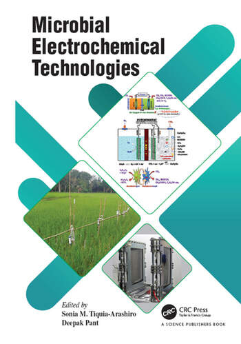 Microbial Electrochemical Technologies book cover
