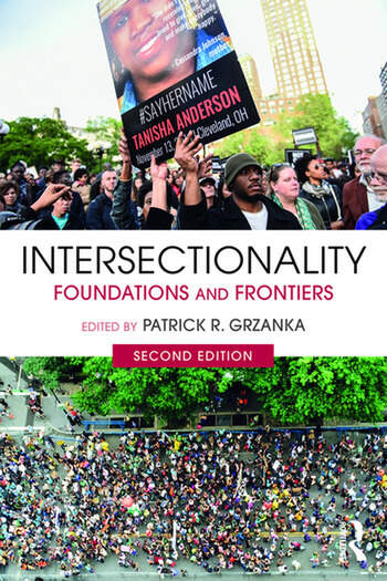 Intersectionality Foundations and Frontiers book cover