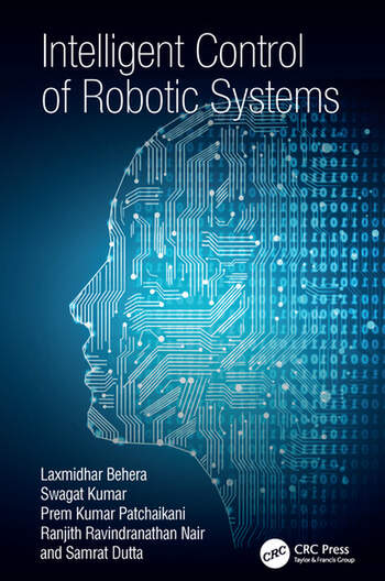 Intelligent Control of Robotic Systems book cover