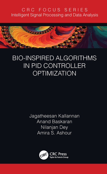 Bio-Inspired Algorithms in PID Controller Optimization book cover