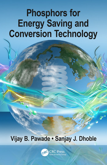 Phosphors for Energy Saving and Conversion Technology book cover