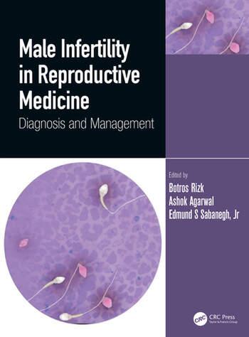 how is male infertility uk